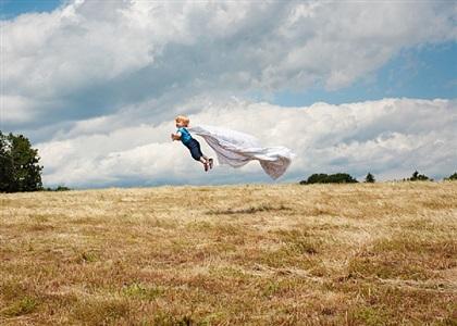 cape flight by rachel hulin