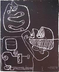série panurge 7 by le corbusier