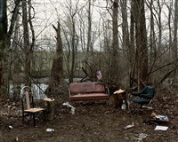 luxora, arkansas by alec soth