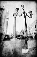 "pinhole 012/ san marco, venezia, 2'30"" by laura fiorio"