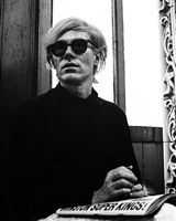 andy warhol and friends by marshall swerman
