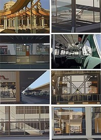 urban landscapes 3 portfolio by richard estes