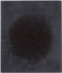 peaceful stillness by idris khan