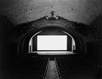 avalon theatre, catalina island by hiroshi sugimoto