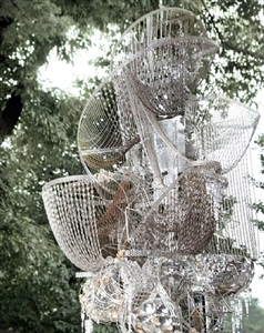 lee bul pkm trinity gallery by lee bul