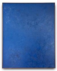ocean blue #36 by joe goode