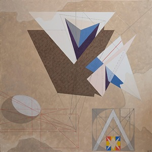 geometric scheme ii by herbert bayer