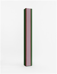 second requiem by anne truitt