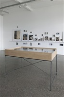 exhibition view by iñaki bonillas