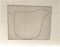 single form by ben nicholson