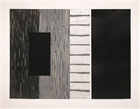 without by sean scully