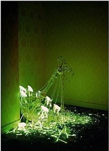 everything illuminates no.10 by jiang pengyi