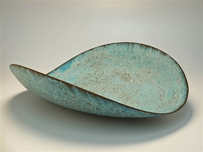 large bowl by jay kvapil