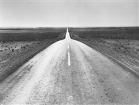 the road west, new mexico, 1938 by dorothea lange