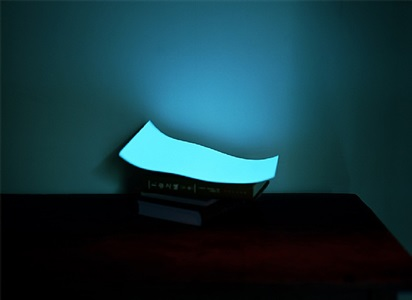 everything illuminates no. 5 by jiang pengyi