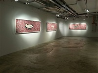 installation view - tian taiquan 1 by tian taiquan