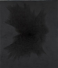 beyond the black by idris khan