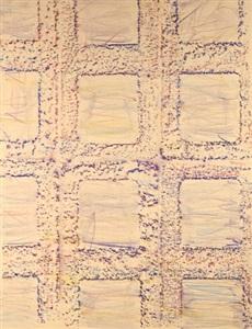 untitled (building blocks 13) by sam falls