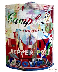 zarzi warhol soup by richard zarzi