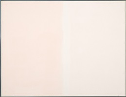 untitled by anne truitt