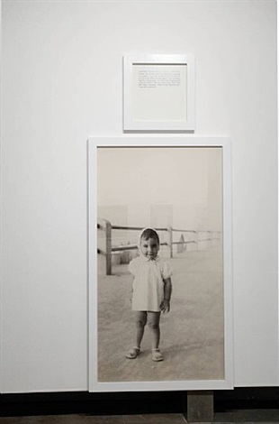 wait for me by sophie calle