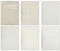 album of engravings by lucio fontana