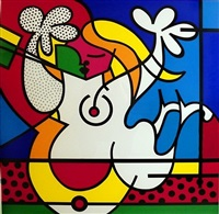 little britto by romero britto