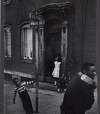 pittsburgh by w. eugene smith