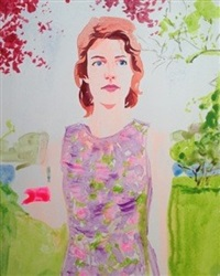 lily ii by sebastian blanck