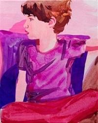 hudson profile by sebastian blanck