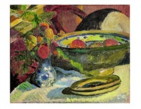 stillleben / still life by cuno amiet