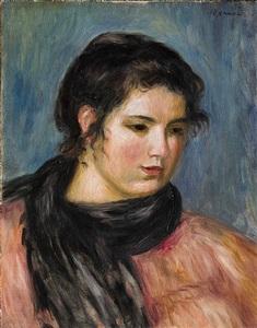 impressionist masters degas, monet, pissarro, renoir, sisley by pierre-auguste renoir