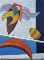 forms in balance by werner drewes