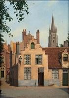 paysage de flandre / flemish landscape by rené rimbert
