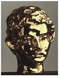 the linden boy by george condo