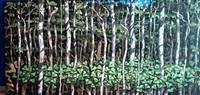 bosque verde by josé garcía cordero
