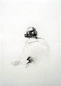 je est un autre (iii) by bernardí roig