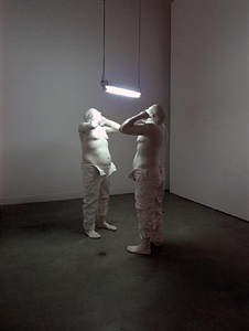 the mirror (exercises to be another) by bernardí roig
