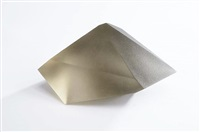 lighttrap series i (grey) by david row