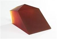 lighttrap series ii (red) by david row