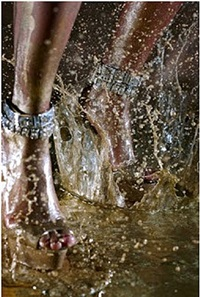 untitled by marilyn minter
