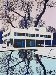 displaced villas iii by paul davies