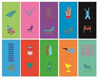art & design by michael craig-martin