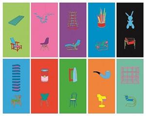 art & design by michael craig-martin