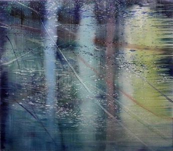 embankment by matthias meyer