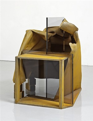card game by sir anthony caro