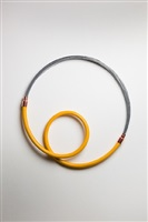 infinity yellow by magdalena drwiega