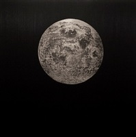 flower moon by karen gunderson