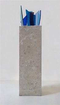 concreto 1.5v/01 by david batchelor