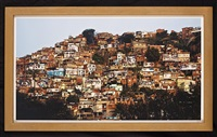 favela by jr